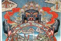 Mandala 曼荼羅