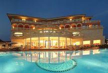 Luxury:)