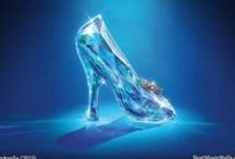 Cinderella (2015) wallpapers / HD widescreen, dualscreen, tablet, iphone and android wallpapers for Disney's Cinderella (2015) live-action movie