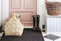 Hallway ♡