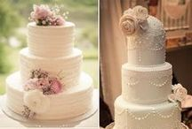 Wedding Cakes ♡