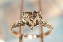 Engagement / Wedding Rings ♡