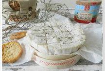 Mes plats au fromage