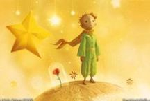 The Little Prince (2015) / The Little Prince movie wallpapers hd sweet and full of dreams :]