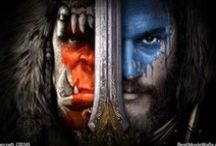 Warcraft (2016) / Warcraft movie wallpapers hd in 4K and more