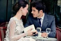 Engagement ♥