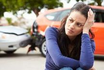 "Auto Injuries ""The Truth Hurts"" / Focused on the secrets surrounding Auto Accidents."