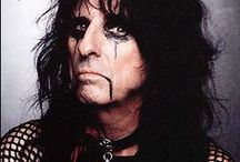 Alice Cooper / One of the Greatest Rockers of all time
