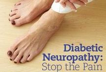"Neuropathy and ""Diabetes"" / Dr. Alex Jimenez discusses how having diabetes can cause diabetic neuropathy."