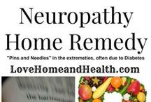 "Neuropathy and ""Natural Remedies"" / Dr. Alex Jimenez discusses natural homeopathic remedies for neuropathy."