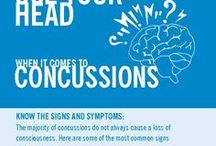Concussions: An In Depth Look / El Paso, TX. Chiropractor Dr. Alex Jimenez discusses concussions and how chiropractic treatment can help.