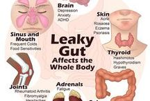 "Leaky Gut,  RA and ""The Cures"" / El Paso, TX. Chiropractor Dr. Alex Jimenez takes a look at leaky gut syndrome, R.A. and the types of treatment available."