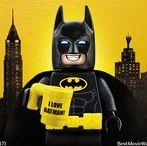 The LEGO Batman Movie (2017) / The LEGO Batman Movie wallpapers hd