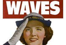 WAVES in World War II