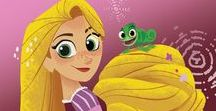 Tangled Before Ever After TV Series / Tangled Before Ever After wallpaper download :]