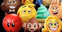 The Emoji Movie (2017) / The Emoji Movie wallpapers hd download here http://www.bestmoviewalls.com/directory/The-Emoji-Movie-wallpaper-with-all-emojis-Gene-Poop-Icecream-Jailbreak-Devil-Mad-cat-Hand-etc-emoji-wallpapers-phone-backgrounds-hd.html