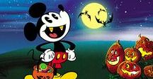 Mickey Mouse: Merry and Scary (2017)
