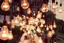 Luces para boda - Wedding lights