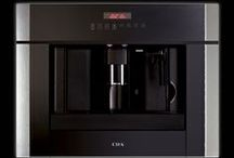 Kitchen Appliances / CDA's appliances re-pinned from your boards!