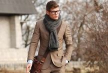 Fashion/My Style / by Colin Waddell