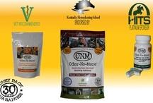 Odor-No-More® products / by OdorNoMore