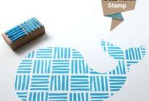 stamps . other crafts