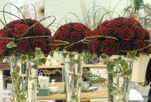 Centrepieces with WOW