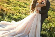 Ideas para tu boda / Trajes de novia, fotografia, eventos