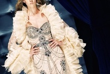 Couture / Most fabulous Haute Couture looks