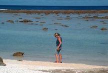 Polinesia / tre volte in Polinesia, è il luogo dove vorrei vivere