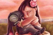 Disney child / I love Disney movie's!!!!! / by Kayla Frieboes