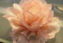 lag roser og sløyfer selv