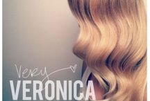 Hair, style and beauty~