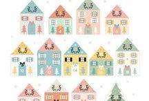 casette / casa dolce casa