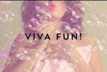 VIVA FUN! / SO fun...
