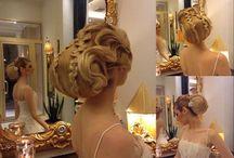 hair - art / Hair-art