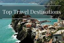 Top Travel Destinations / What are your favorite destinations? Post them all here!