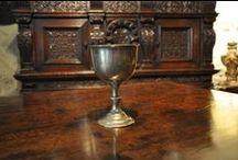 Period Oak: Antique Metal Collection