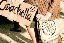 Coachella look
