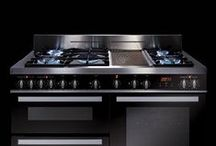 Freestanding Appliances / CDA's freestanding range cookers, laundry, dishwashers and refrigeration