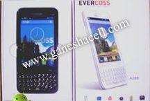 Evercoss / Handphone, Gadget