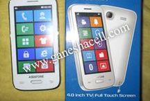 ASIAFONE / Handphone, Gadget