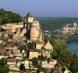 FRANCE - Dordogne with Slow Tours / Tours in Dordogne France by Slow Tours Pty. Ltd. www.slowtours.com