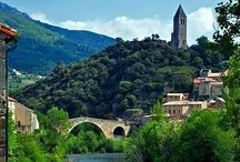 FRANCE - Languedoc Roussillon with Slow Tours / Tours in Languedoc-Roussillon France by Slow Tours Pty. Ltd. www.slowtours.com