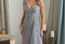 Mother of the Groom / Bride / Formal wear ideas for Mother of Bride or Groom