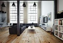 Homes, Interior Design, Architechture / Everything homeware and housed design