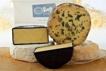 Vegetarian Cheese / Cheeses made with vegetarian rennet