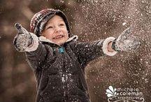 Winter / Winter: Boys, Girls, Babies, Children, Childhood, Animals, Family, Parents, Motherhood, Maternity, Fatherhood, Paternity, Pregnancy, Love