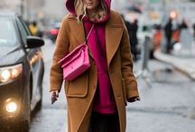 Moda de invierno para chicas con estilo / Outfits