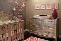 Baby room / Baby room